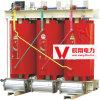 De Transformatoren van het voltage/de Droge Transformator van het Type/Transformator