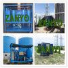 Elektrische Isolieröl-Transformator-Öl-Reinigungsapparat-Maschine, Vakuumentgaser