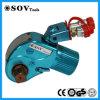 Llave inglesa de torque hidráulica del mecanismo impulsor cuadrado del acero de aleación