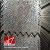 Formati e spessore d'acciaio della barra di angolo