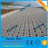 Forme hexagonale brique moule en plastique