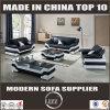 Sofa sectionnel moderne européen de meubles de salle de séjour