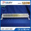 barra chiara del lavoro diritto della lampada LED dell'automobile del camion di 120W IP68