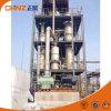 Resistencia de escala industrial forzada del evaporador aire acondicionado de la circulación de la MVR
