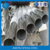 China 4 tubo del acero inoxidable Ss201 del tubo de acero de la pulgada