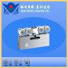 Bride de fixation de la porte coulissante Xc-F5002 de matériau d'acier inoxydable