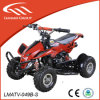 Ce Aprovado 49cc Gas-Powered 2-Stroke Motor Mini ATV, Melhor Prenda de Natal At0493