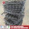 Wire Mesh les élevages de volailles pour la couche de poulet de l'équipement