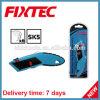 Di Fixtec della mano lama pratica in lega di zinco resistente di alta qualità del hardware ugualmente con le lamierine di 6PCS Sk5