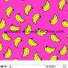 tela da impressão da banana de 80%Nylon 20%Spandex 190GSM