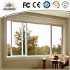 UPVC barato Windows de desplazamiento