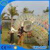 Hecho en la bola inflable de Zorb del lago china