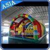 Förderung! auf Lager! ! Aufblasbares Giant Amusement Park/Fun Stadt mit Cover