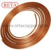 tubo de cobre de 15.88m m (5/8 pulgada) para Hvacr