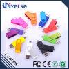 Il USB Flahs di modo guida OTG per il telefono astuto come telefono mobile Accesseries come regalo di promozione
