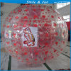 Venta caliente cuerpo inflables inflables bola Zorb Ball