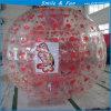 Bola inflable de Zorb de la carrocería de la venta caliente, bola inflable
