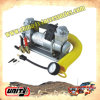 12V por atacado Vehicle Use Portable Multifunction Car Portable Air Pump Air Compressor