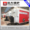 Moving orizzontale Grate 1ton 2ton Coal Fired Boiler Steam Boiler