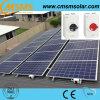 Interruptor solar de la C.C. de la CA