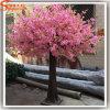 Árvore artificial da flor de cereja do projeto novo feita da fibra de vidro
