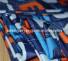 Tecido impresso 100% poliéster de qualidade superior para calções de praia