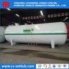 Os equipamentos das estações de GPL 20m3 vaso de pressão do depósito de gás do tanque de armazenagem de GLP
