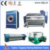 15kg-150kg de professionele Op zwaar werk berekende Wasmachine van de Apparatuur van de Wasserij