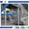 Alta plastica dello scarto di Requirment dell'ambiente per lubrificare riciclaggio della macchina