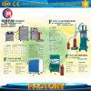 Professioneel Brandblusapparaat die de Apparatuur van de Post/Het Vullen van het Brandblusapparaat Machine opnieuw vullen