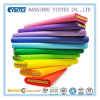 Polyester Fabric Colorful Fabric (yintex001)
