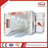 Cabina calda approvata della vernice di spruzzo del corpo di automobile di vendita del Ce di Guangli con il prezzo competitivo
