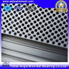 Acero 304 placas de metal perforado / malla de metal perforado