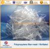 Dehnbare UVwiderstand-Polypropylen-Ineinander greifen-Faser