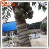 Decoração Exterior Artificial Palmeiras Palmeira de coco