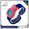 De Leveranciers van China meppen Horloge van de Tik van de Jonge geitjes van het Horloge van het Silicone van de Kinderen van de Band het Kleurrijke Leuke