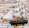 La nave de madera más nueva del OEM 40 cm