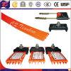 Geräten-flexibles Kran-Kupfer-elektrisches Hauptleitungsträger-System