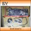 V3800t V3600t V2607t V3307T de la junta de culata completo Kit de reacondicionamiento de empaquetadura completa