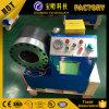 Китай 2 гидравлический шланг с электроприводом обжимной станок производства завода!