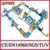 Parco di galleggiamento gonfiabile disegno blu di colore di nuovo per l'adulto (Lilytoys-WP28)