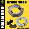 Fmjmoto/Mlmoto에 있는 높은 Quality Brake Shoe Brake Parts Brake Pad
