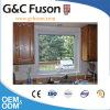 Energiesparende doppelte glasig-glänzende Aluminiummarkise Windows