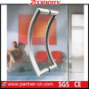 Stainless Steel Brushed/Chrome Door Handle
