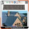 Azulejo de material para techos revestido del metal de la nueva piedra colorida del diseño con buen Pirce