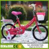 Commerce de gros 12, 14, 16 pouces Cheap Kids Fille de vélo Vélo