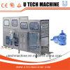 Gran capacidad de la máquina de llenado del vaso de 5 galones