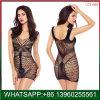 Women's Fishnet érotique de Satin Lingerie Sexy Hot