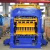 O bloco hidráulico da máquina para fabricação de tijolos de concreto hidráulica superior da máquina