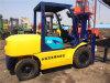 使用された小松5t Forklift (小松Forklift FD50)